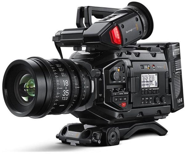 Best 4K Video Cameras - Adorama Learning Center