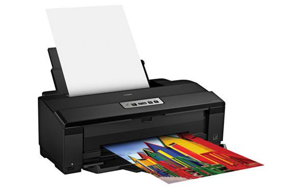 Best laser printer for professional photography