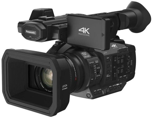 Best 4k Camcorder 2020 Best 4K Video Cameras   Adorama Learning Center