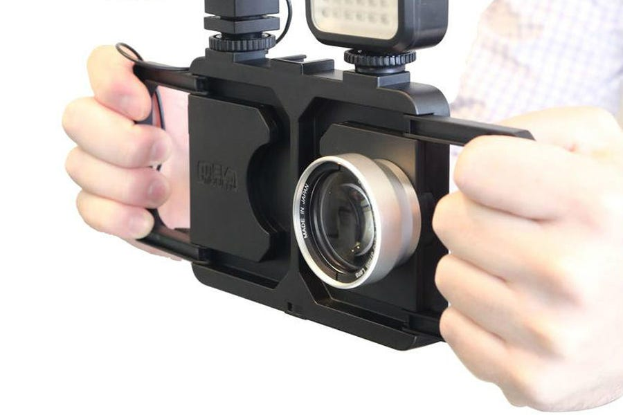 uk availability dc9d3 54145 iPhone Videography Gear: Shooting Pro Videos With Your iPhone ...