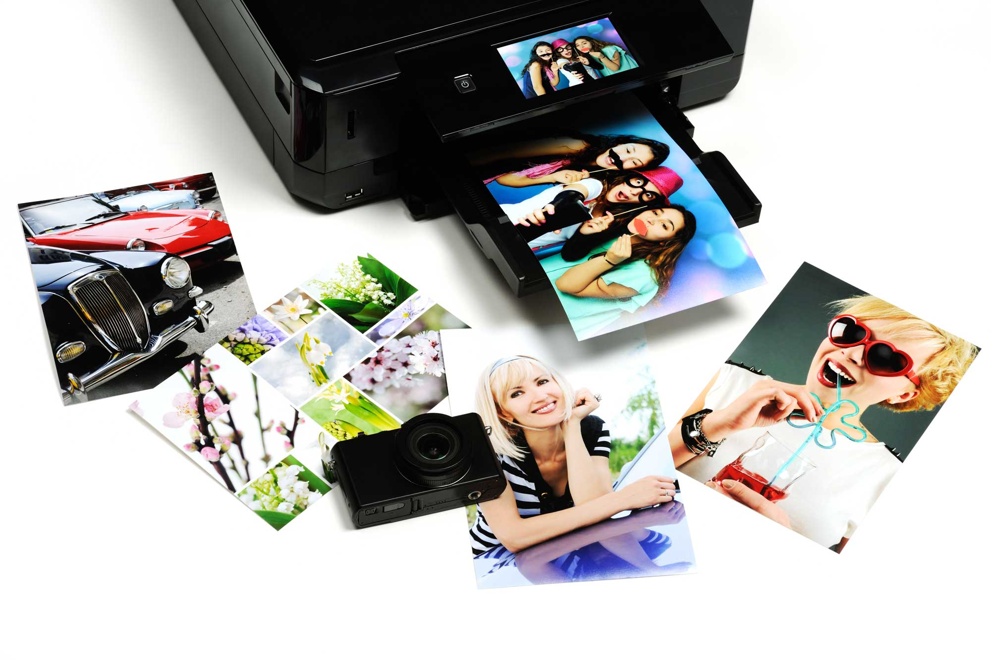 What is the Best Printer for Photographers?