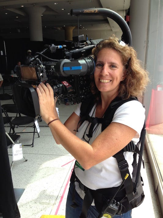 Women With Cameras Q+A  Emmy-Nominated Director Lauren Meyer ... ab154daf46