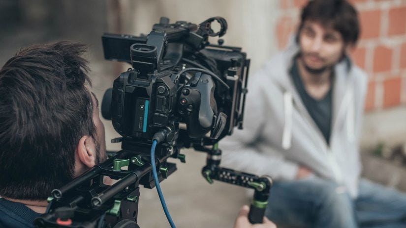 How to Make a Documentary - Adorama Learning Center
