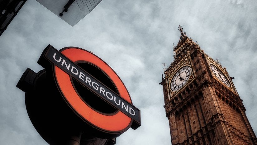 photographing london how to take great photographs of londons iconic landmarks