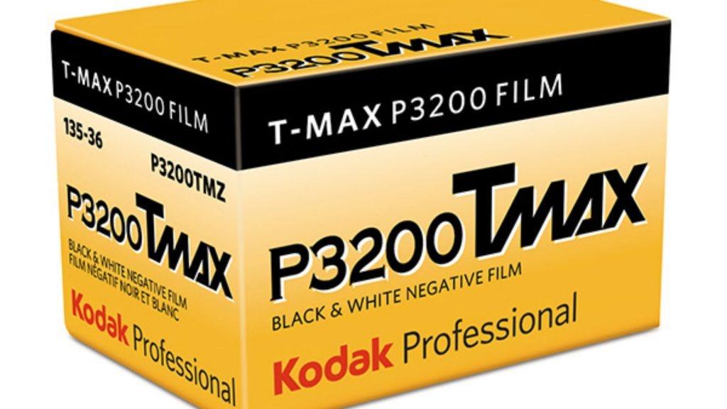Kodak Alaris is Bringing Back T-Max P3200, But Will They