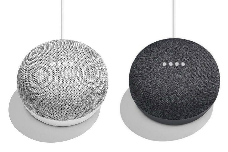 Here's What You Need To Know About The Google Home & Google Home ... Here's What You Need to Know About the Google Home & Google Home ... Gray Things gray color google