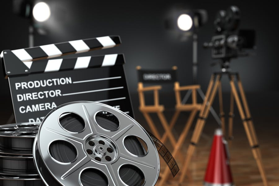 Starting a Film Production Company: What You Need to Know - Adorama