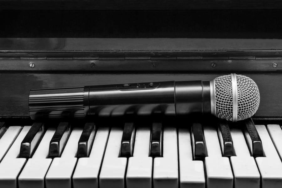 The Best Wireless Microphones