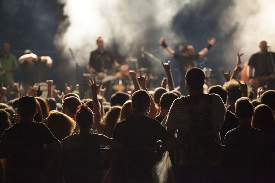 The top 10 hottest summer music concerts for 2017 ... |Concert Photography