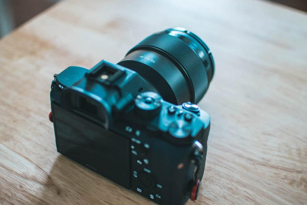 Why You Should Consider the Sony A7S II Over Other Models