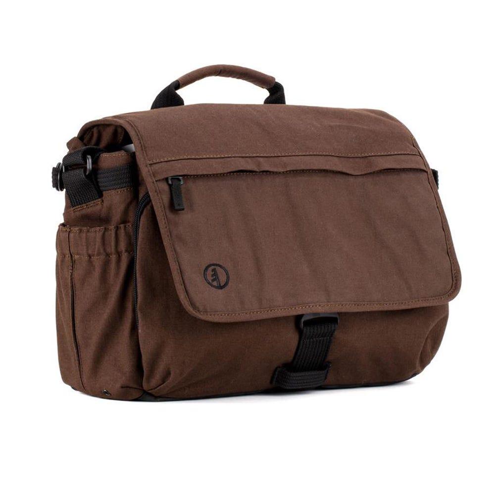 Tamrac Apache 6 2 Waxed Canvas Shoulder Camera Bag