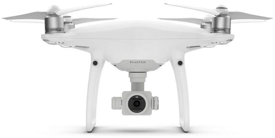 DJI Phantom 4 Pro best drone with 4k camera