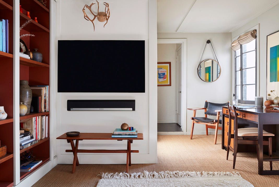 The Ultimate Sonos Setup: Which Speakers Are Best for Your Space