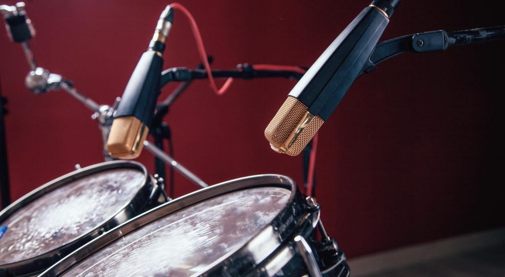 What is the Best Drum Mic Kit?