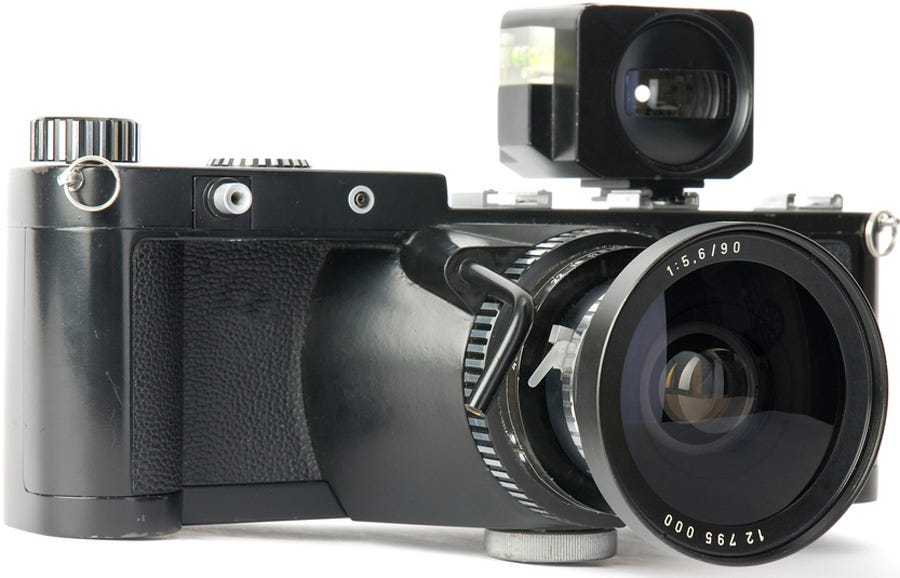 What Are the Different Types of Film Cameras?