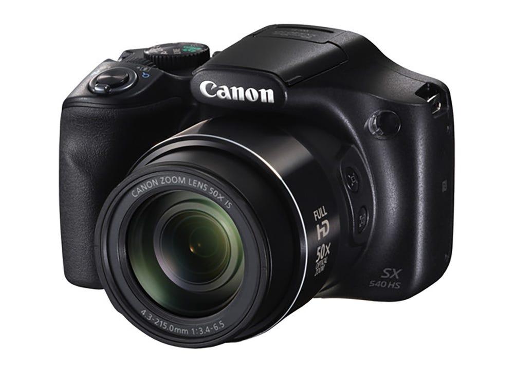 top 10 canon cameras 2018