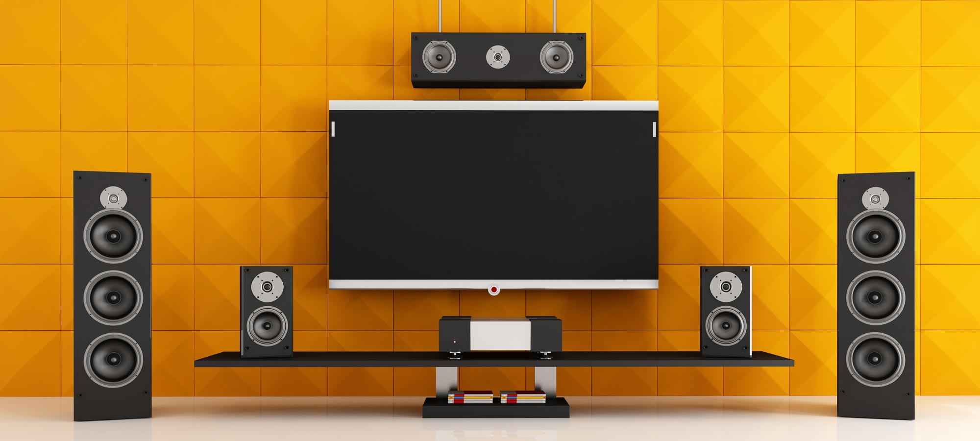 Best Home Theater Systems Adorama Learning Center Switch To The Dvd Source Or Satellite Tv For Surround Sound System