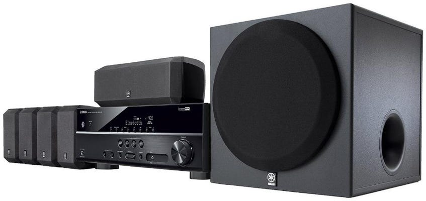 Best Home Theater Systems - Adorama Learning Center