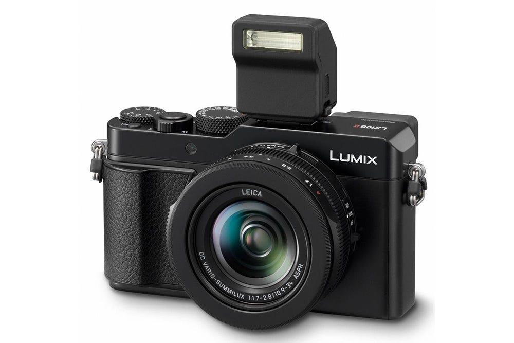 LUMIX S5 - Hybrid full-frame mirrorless camera delivers