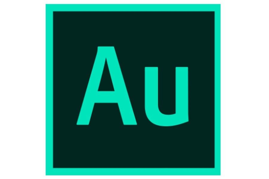 Adobe Audition CC best podcasting software