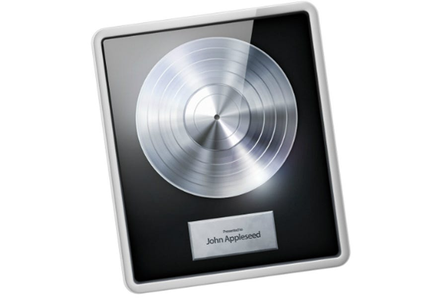 Logic Pro best podcast recording software
