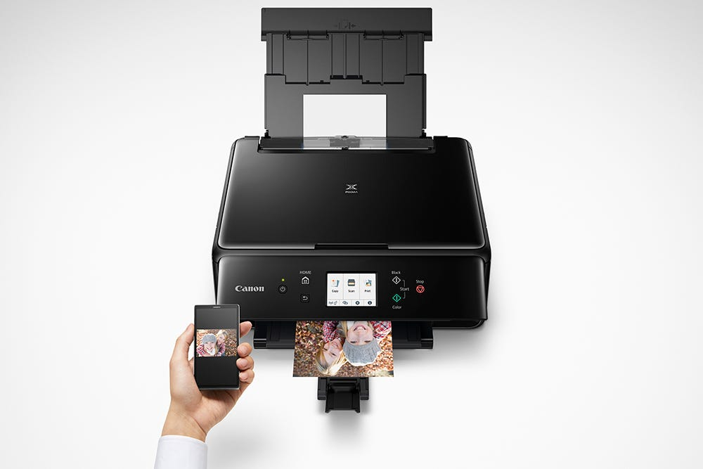 Canon Drops 5 New Pixma Series Printers and 2 CanonScan LiDE