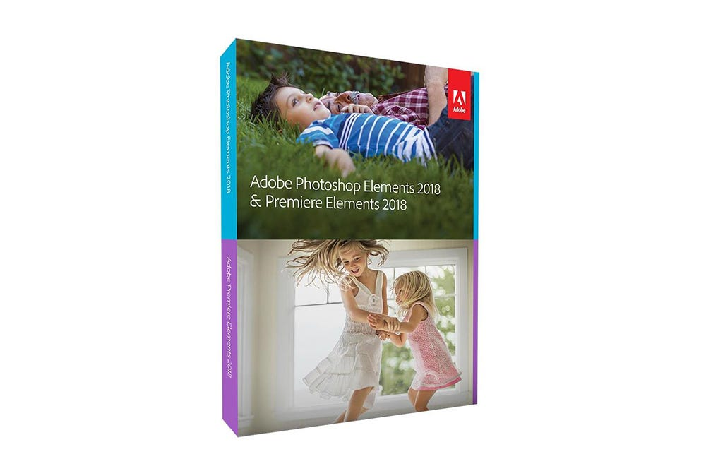 Adobe Photoshop and Premiere Elements 18  - ac65281603 - 2018 Back-to-School Buying Guide: The Gadgets Every Student Needs