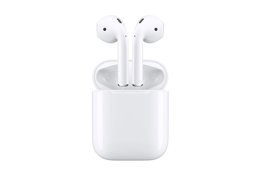 Apple Wireless Bluetooth AirPods  - acmef2ama - 2018 Back-to-School Buying Guide: The Gadgets Every Student Needs