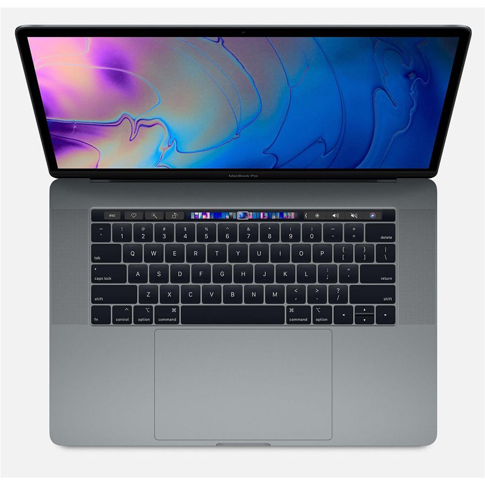 "Apple 15"" MacBook Pro with Touch Bar  - acmr932lla - 2018 Back-to-School Buying Guide: The Gadgets Every Student Needs"