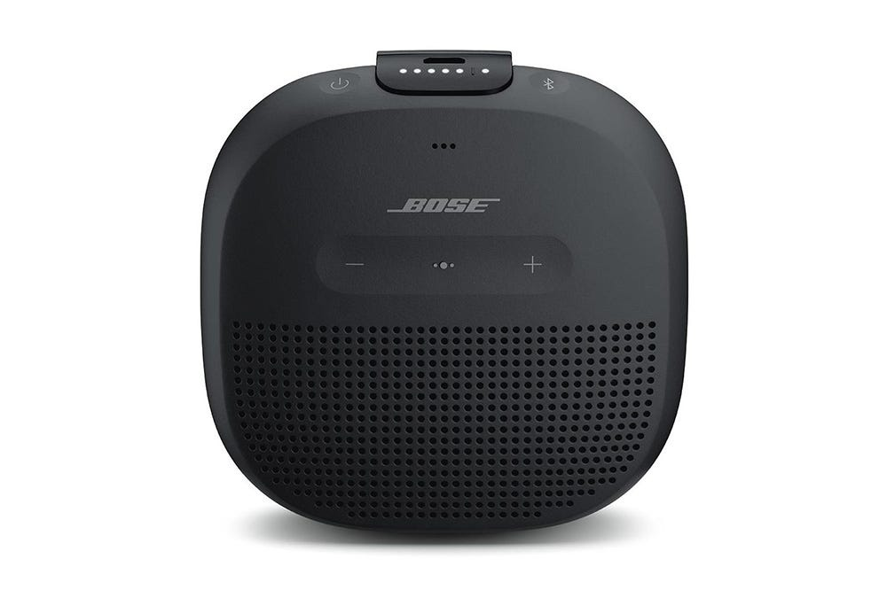 Bose SoundLink Micro Bluetooth Speaker  - boslmcbtspbk - 2018 Back-to-School Buying Guide: The Gadgets Every Student Needs