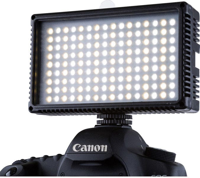 Best Lighting For Youtube Videos Adorama Learning Center