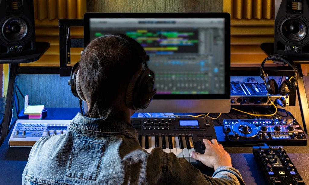 Music Production Tips for Beginners