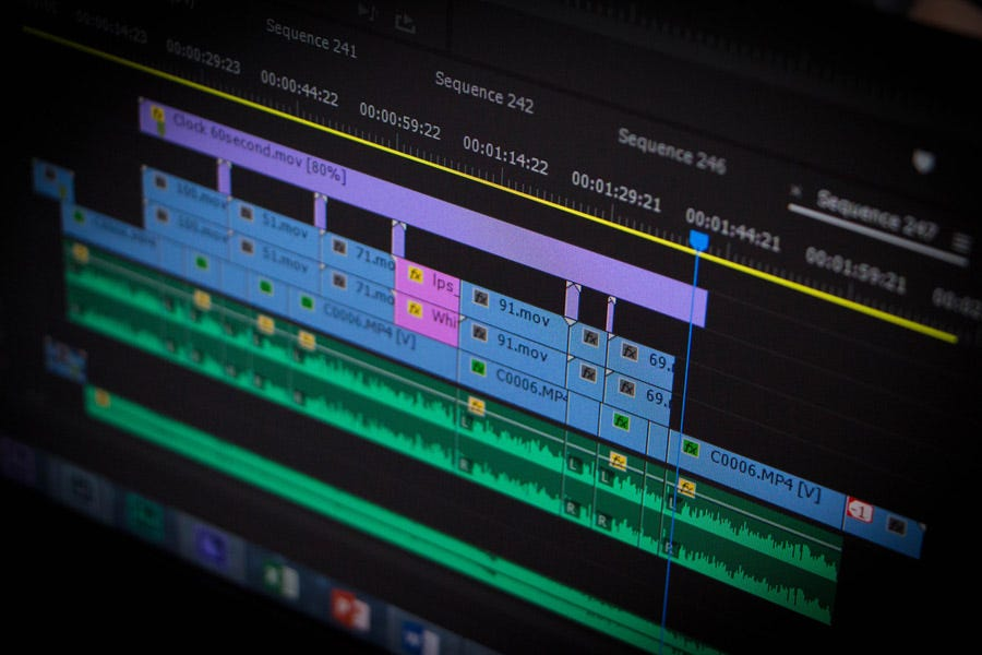 Video Editing Tips for Beginners - Adorama Learning Center