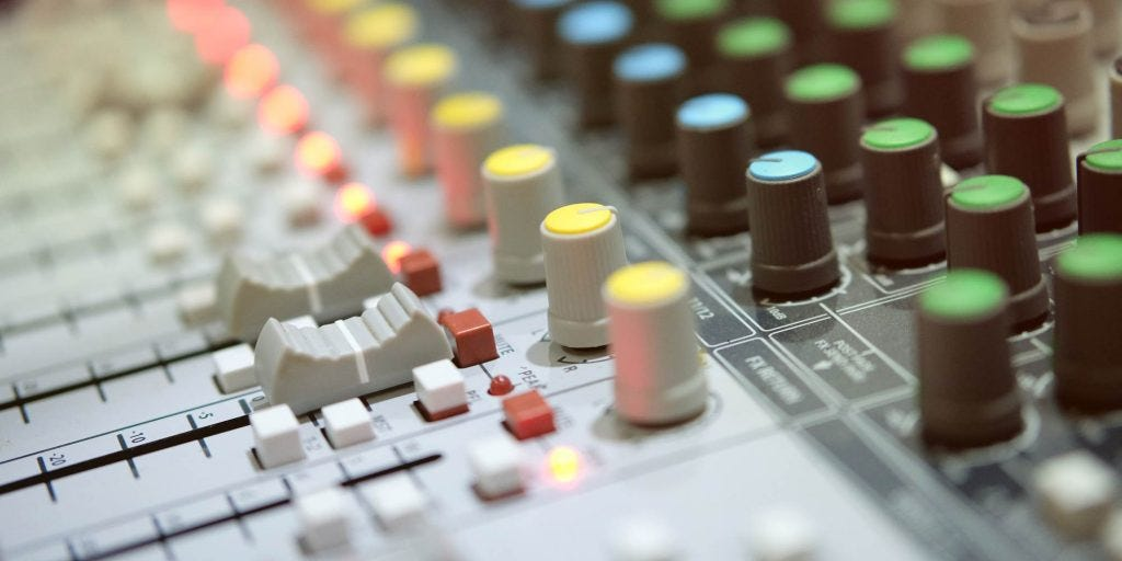 What is the Best Mixer for Podcasting? - Adorama Learning Center