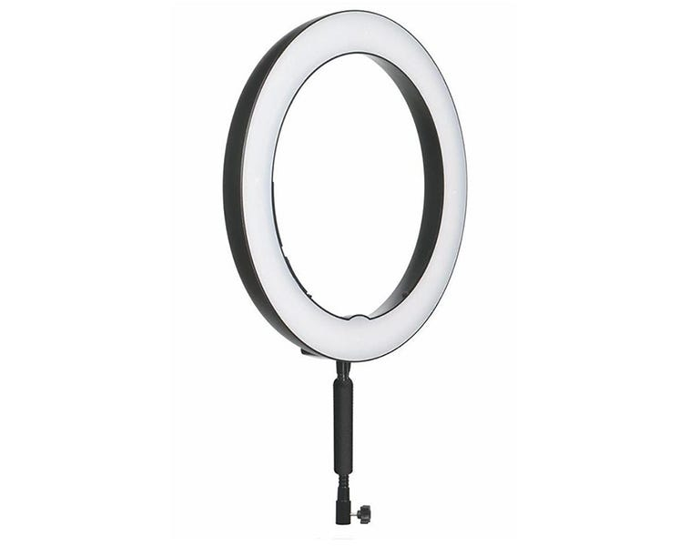 4 led lights mirror circle austin smithvictor 19 best ring lights for videos adorama learning center