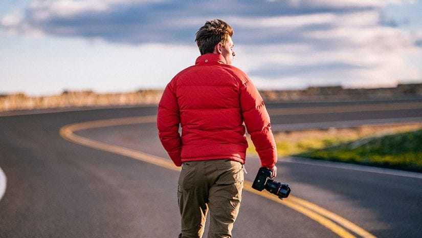 4 simple steps to launch your photography career