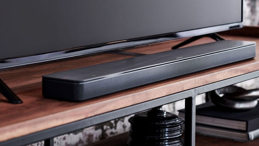 bose announces new soundbar 500 and 700 with upgraded design
