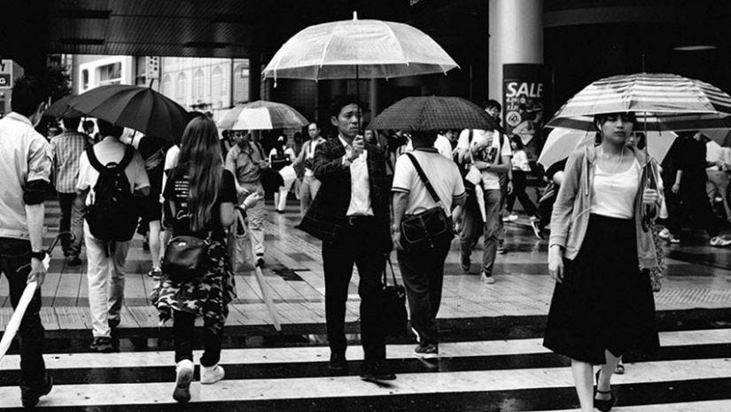 street photography  The Street Photography Guide to Tokyo, Japan