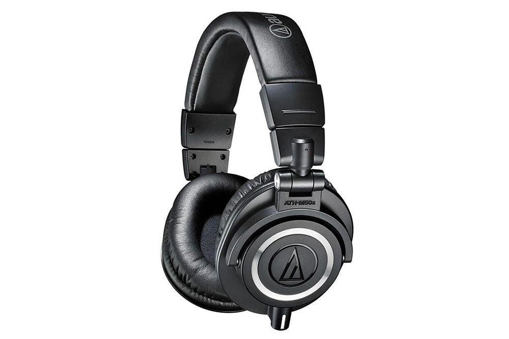 5 Best Headphones For Video Editing 42 West