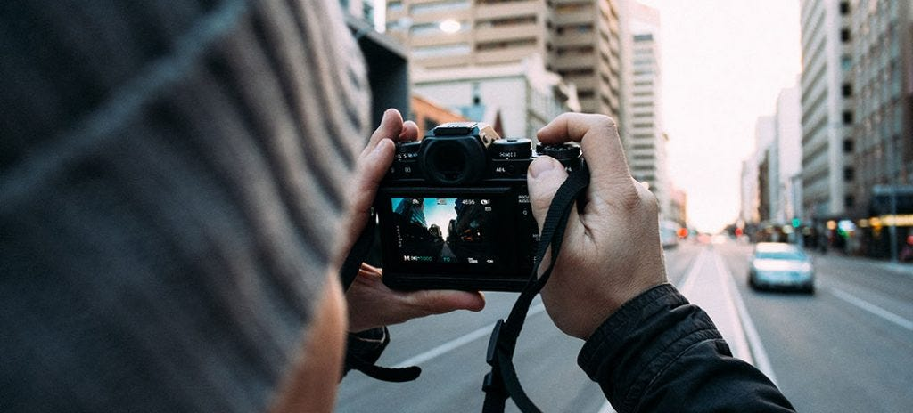 10 Online Camera Simulators to Improve Your Photography Skill