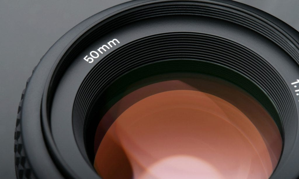 8 Best 50mm Lenses for Nikon