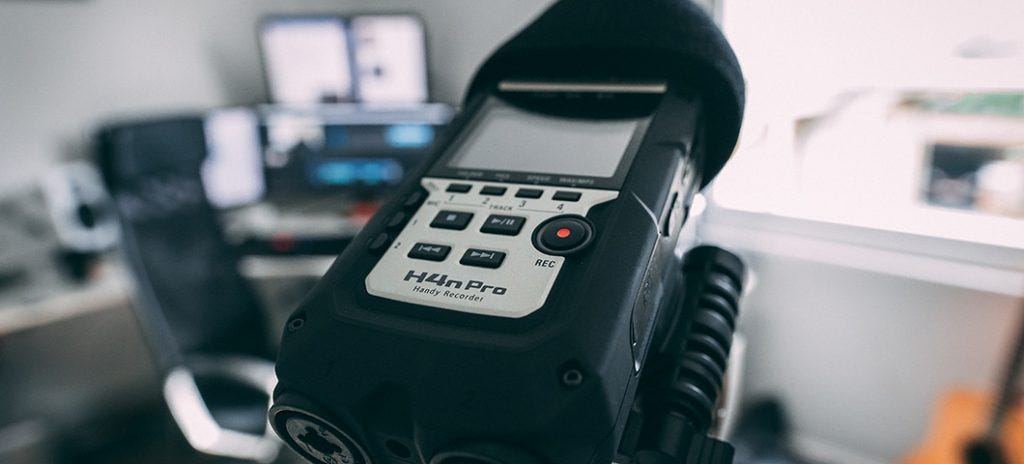 The Best Audio Recorders for Capturing Quality Sound