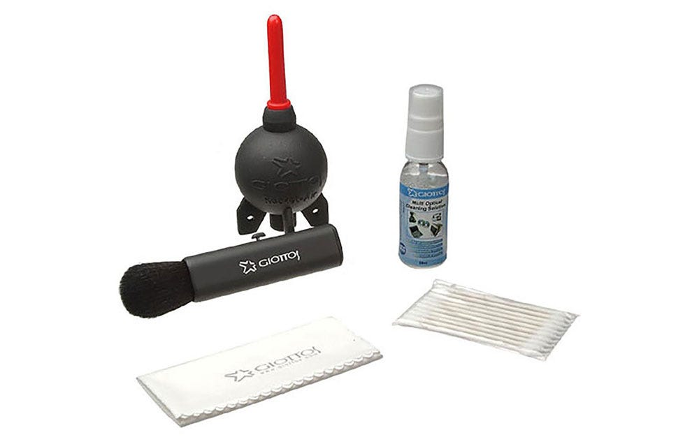Giottos Optical Lens Cleaning Bundle