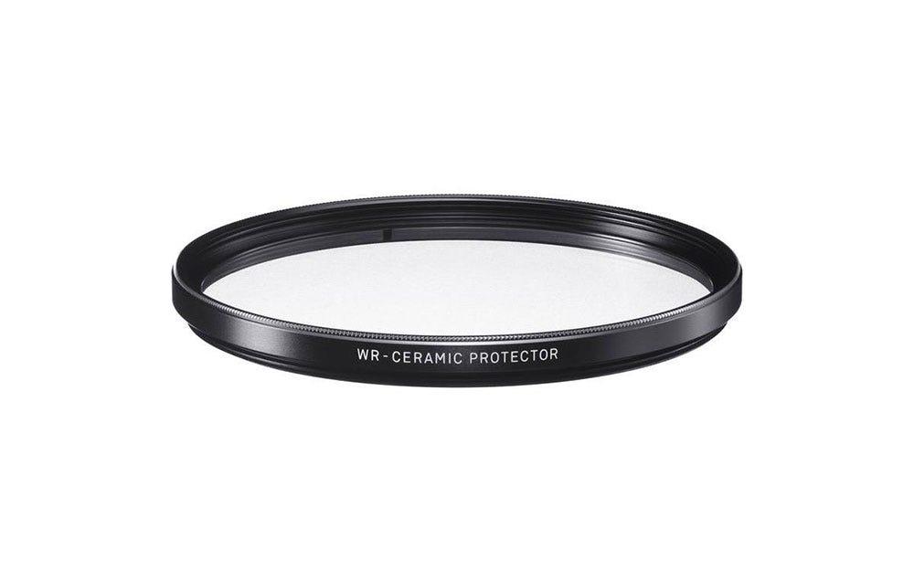 Sigma WR Ceramic Protector Filter