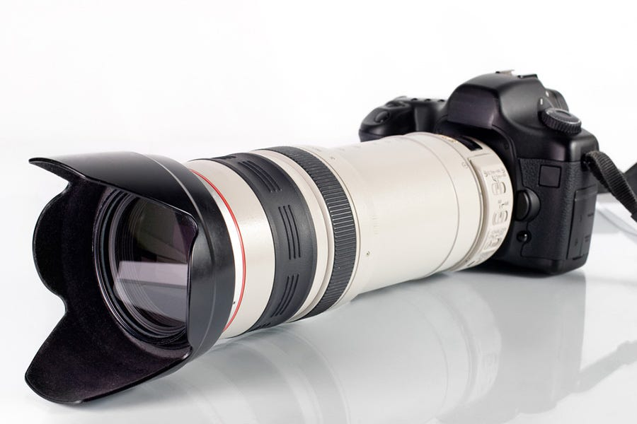 Wide-Angle vs  Telephoto: Which Lens Should You Choose?