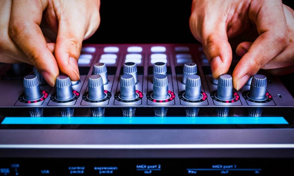 Audio Interface vs  Mixer: Which Should You Use?
