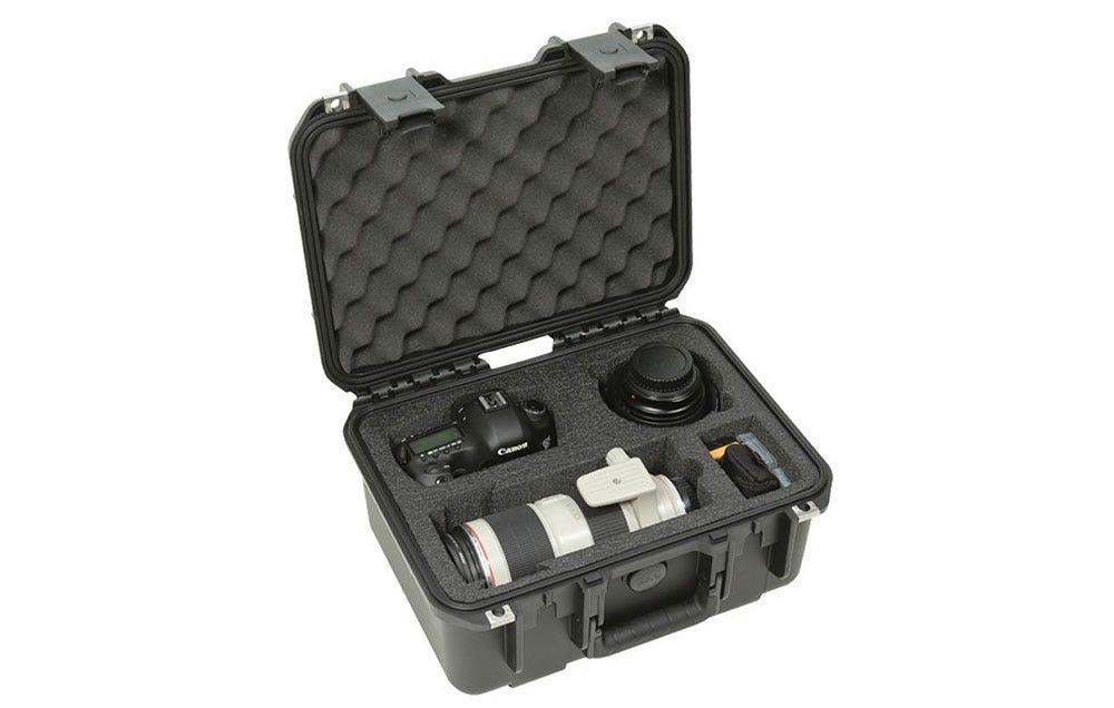 SKB iSeries Injection Molded Waterproof Case II