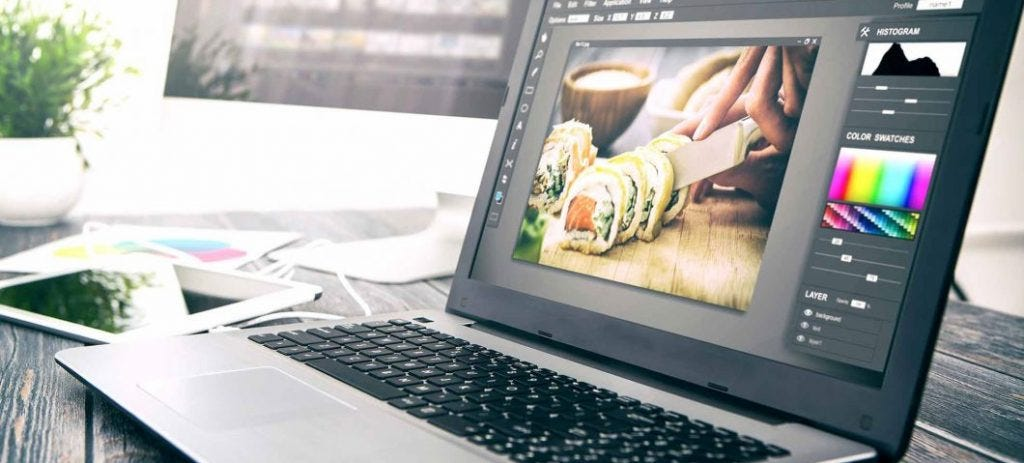 7 Best Laptops for Photography