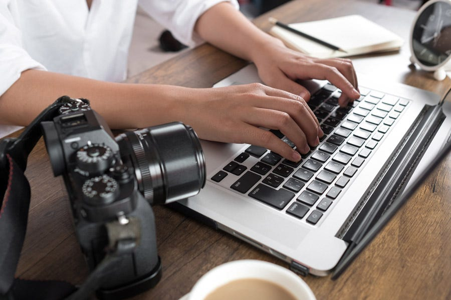 7 Best Laptops for Photography - Adorama Learning Center