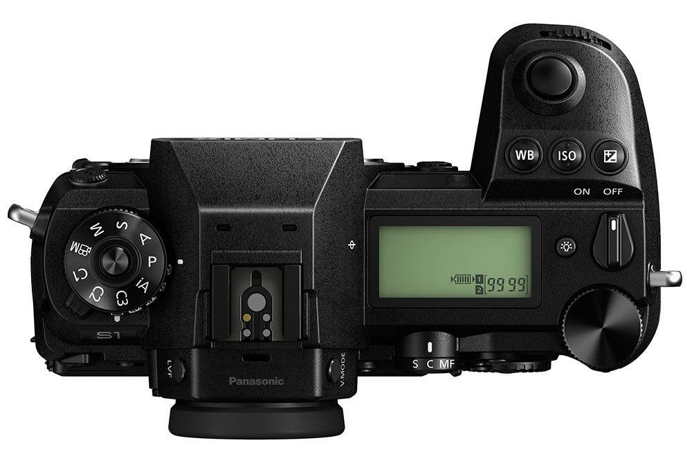 Meet The Panasonic Lumix S1 Amp S1r Full Frame Mirrorless